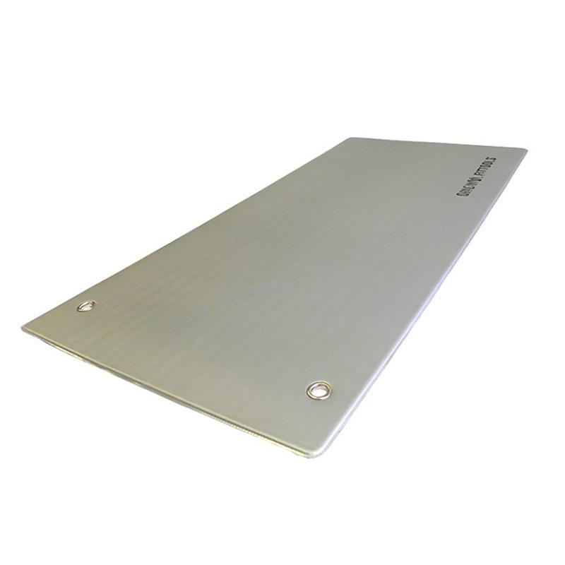 Коврик для фитнеса FT-GMT-08 120х60х0,8 см