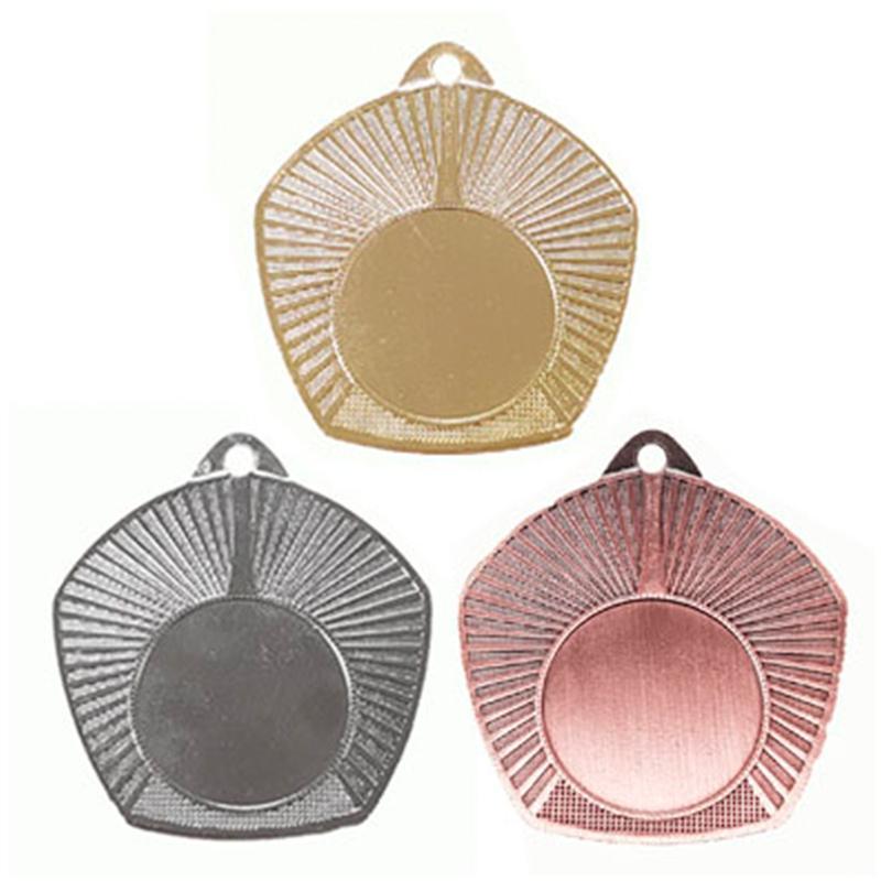 Медаль МЧ153