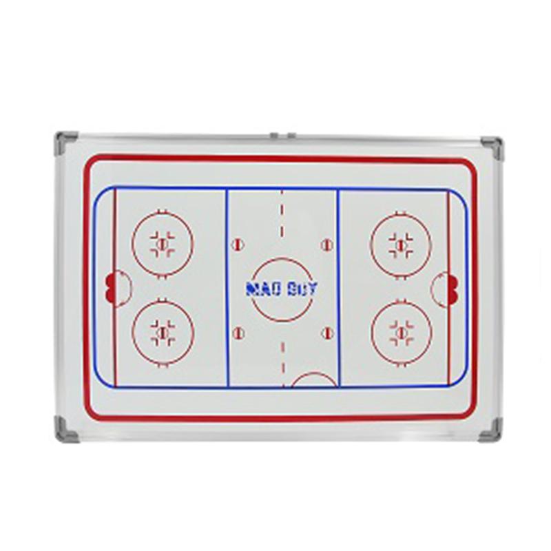 Доска тактическая хоккейная MAD GUY 45x60 см