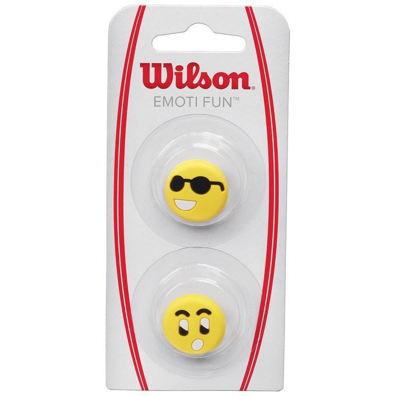 Виброгаситель WILSON Emoti-Fun