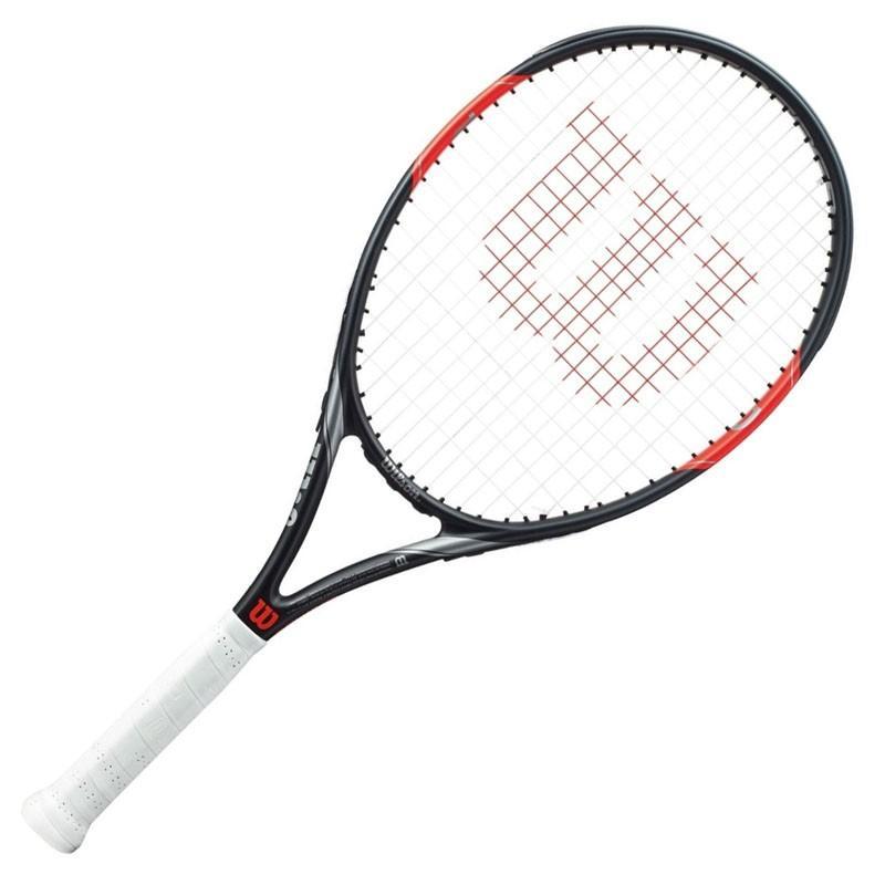 Ракетка для большого тенниса WILSON Federer Team105