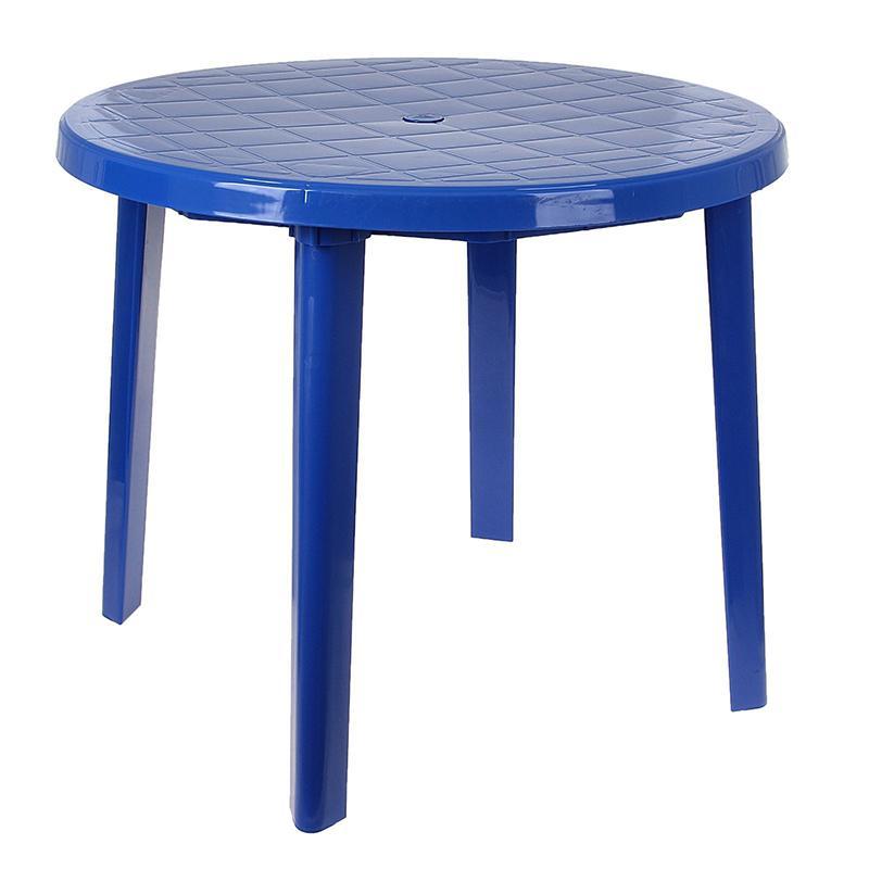 Стол круглый SL, размер 90 х 90 х 75 см