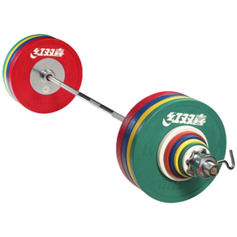 Штанга для соревнований DHS Olympic 190 кг