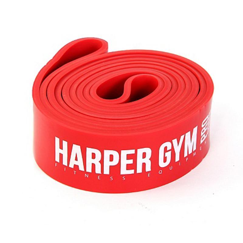 Эспандер для фитнеса замкнутый HARPER GYM NT961Z (нагрузка 20-55 кг)