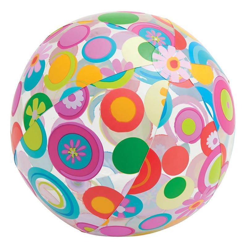 Мяч надувной INTEX 59050 61 см