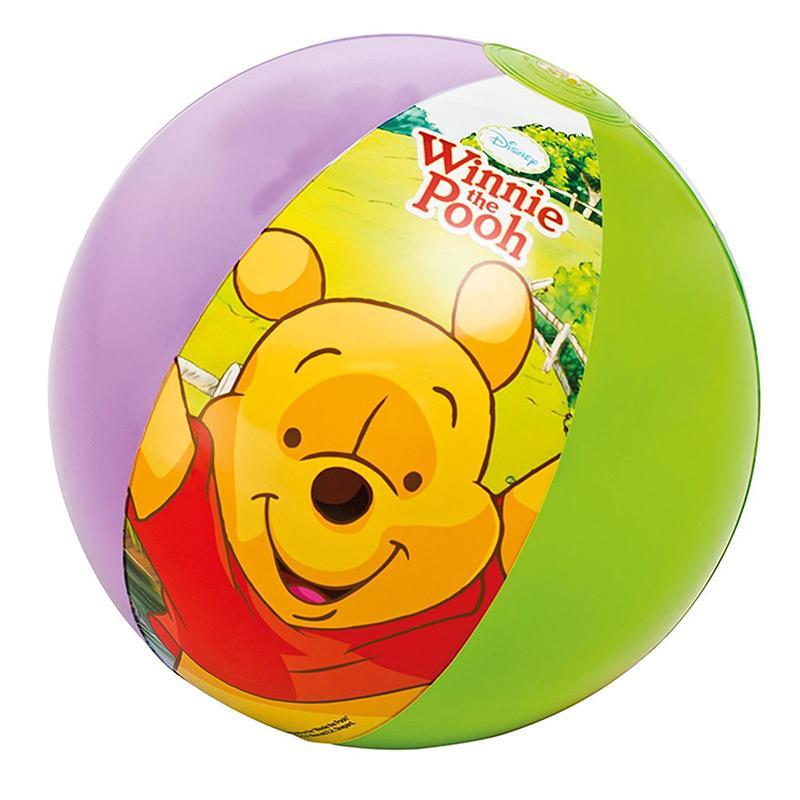 Мяч надувной INTEX Винни 58025 51 см
