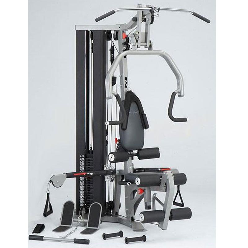 Силовой комплекс Body Craft GX 6881C GX Gym