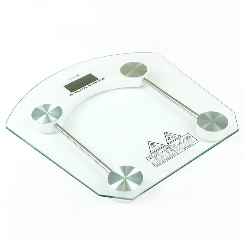 Весы напольные электронные SL LuazON LVE-002 до 180 кг