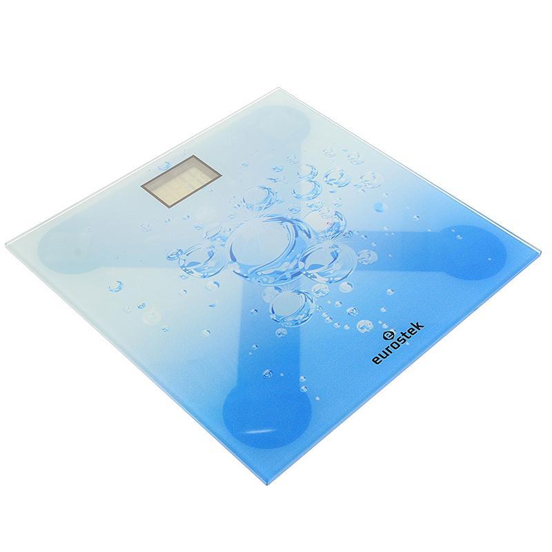 Весы напольные электронные SL EuroStek ЕВS-2601 до 180 кг
