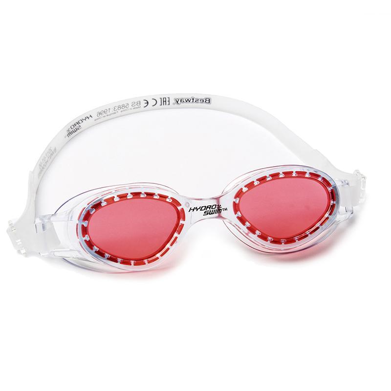 Очки для плавания подростковые SL BESTWAY 21063 IX-500