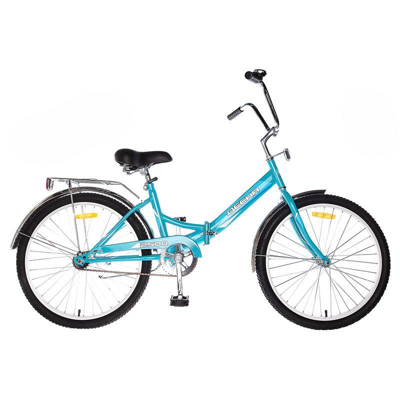 Складной Велосипед SL 24 Десна-2500, Z010 (2017)