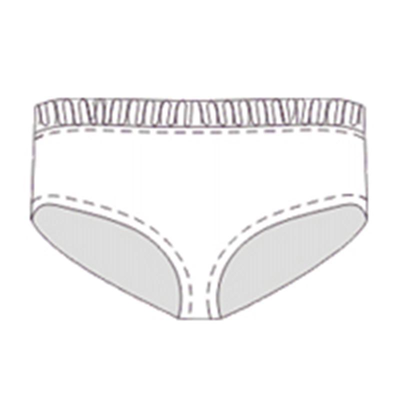Трусы для пляжного волейбола женские ЛЧ