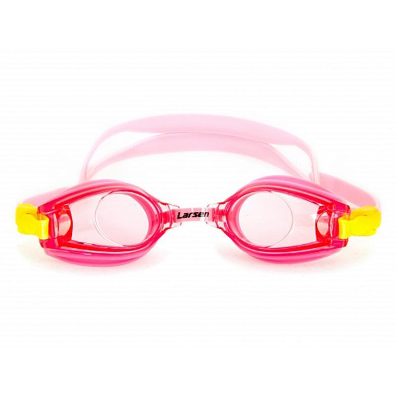 Очки для плавания детские LARSEN DR5