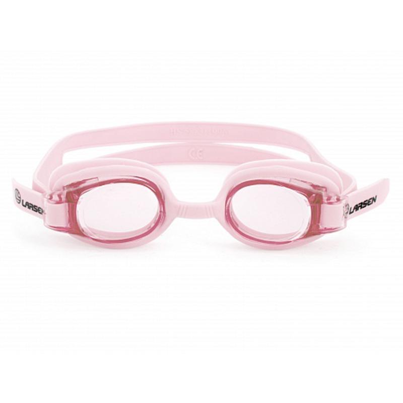 Очки для плавания детские LARSEN DS204