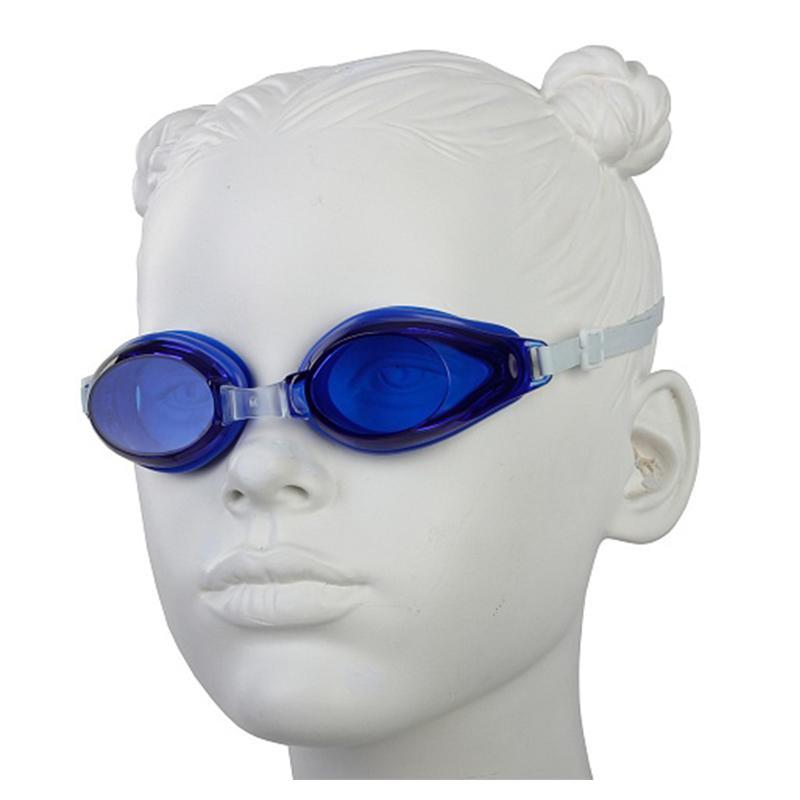 Очки для плавания детские START UP G1001B