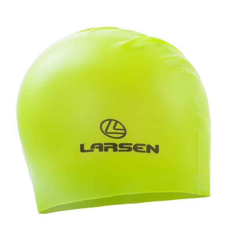 Шапочка для плавания LARSEN LS77 (LS78)