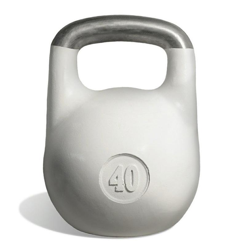 Гиря чугунная чемпионская IK 40 кг