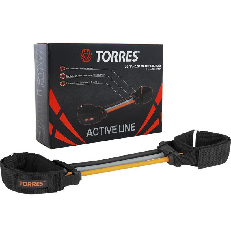 Эспандер латеральный TORRES AL0045