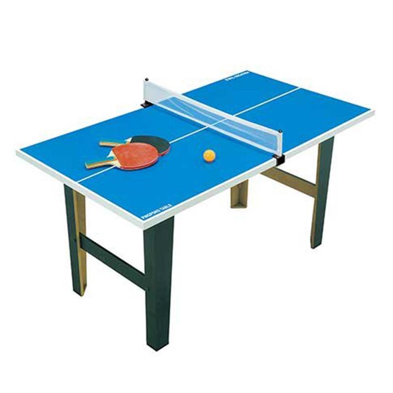 Набор для игры в настольный теннис ES TX87048 (121x68х63 см)
