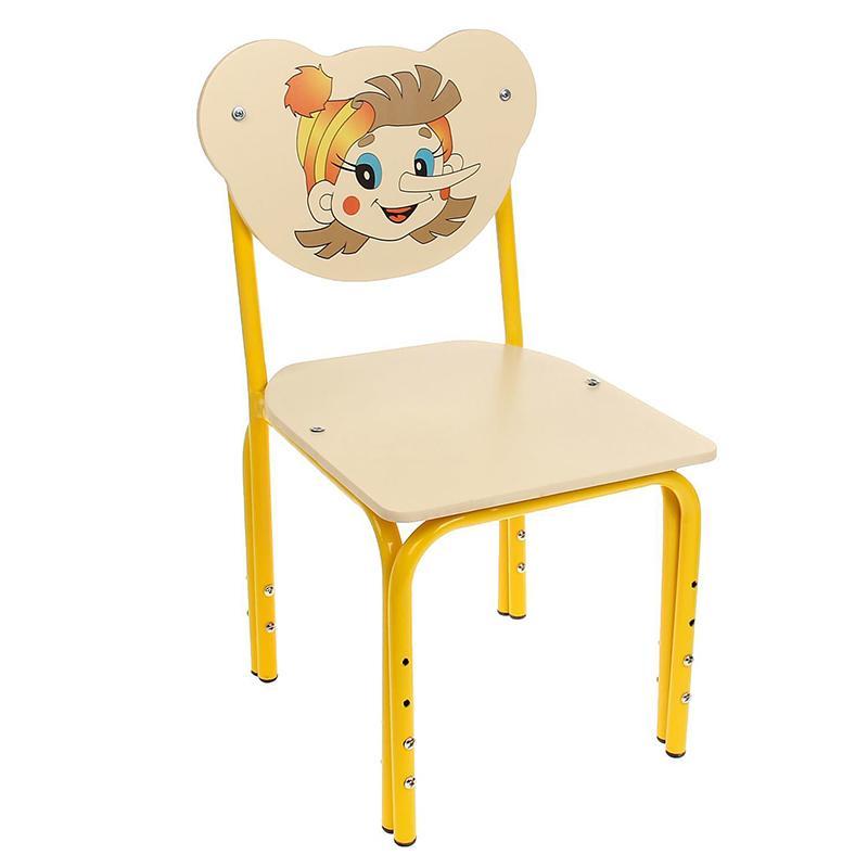 Детский стульчик SL Кузя (регулируемый, разборный)