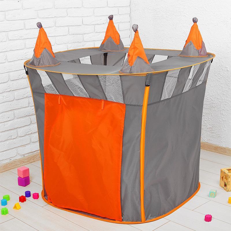 Палатка детская игровая SL Моя крепость
