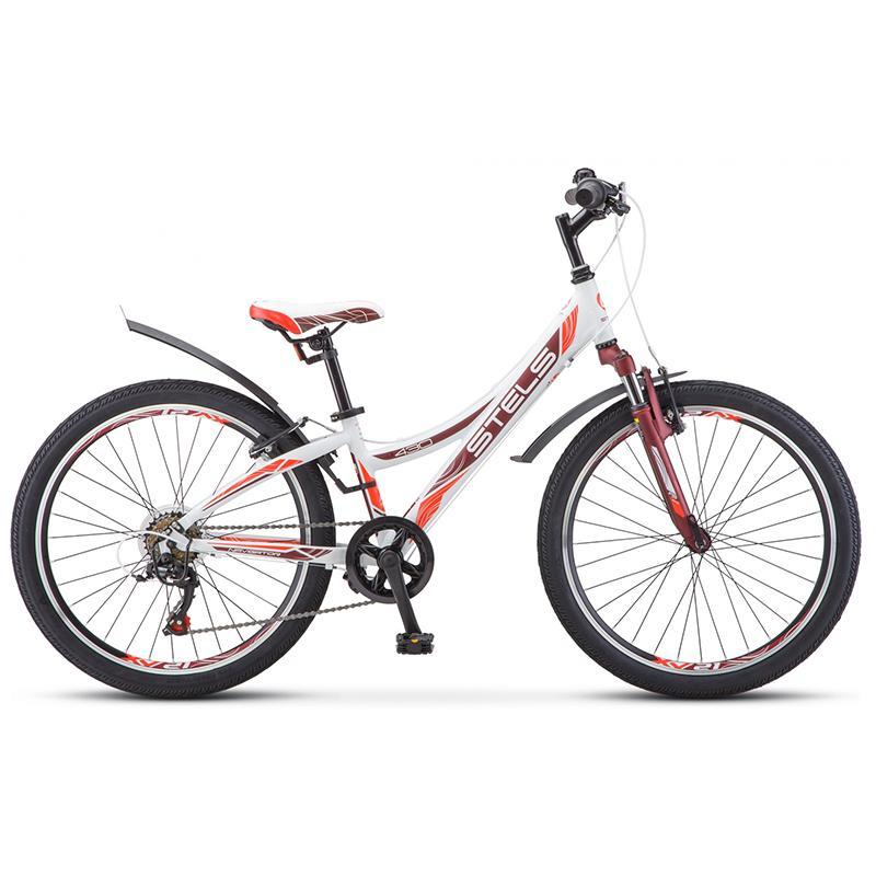 Горный Велосипед STELS Navigator 430 V 24 V030 (2018)