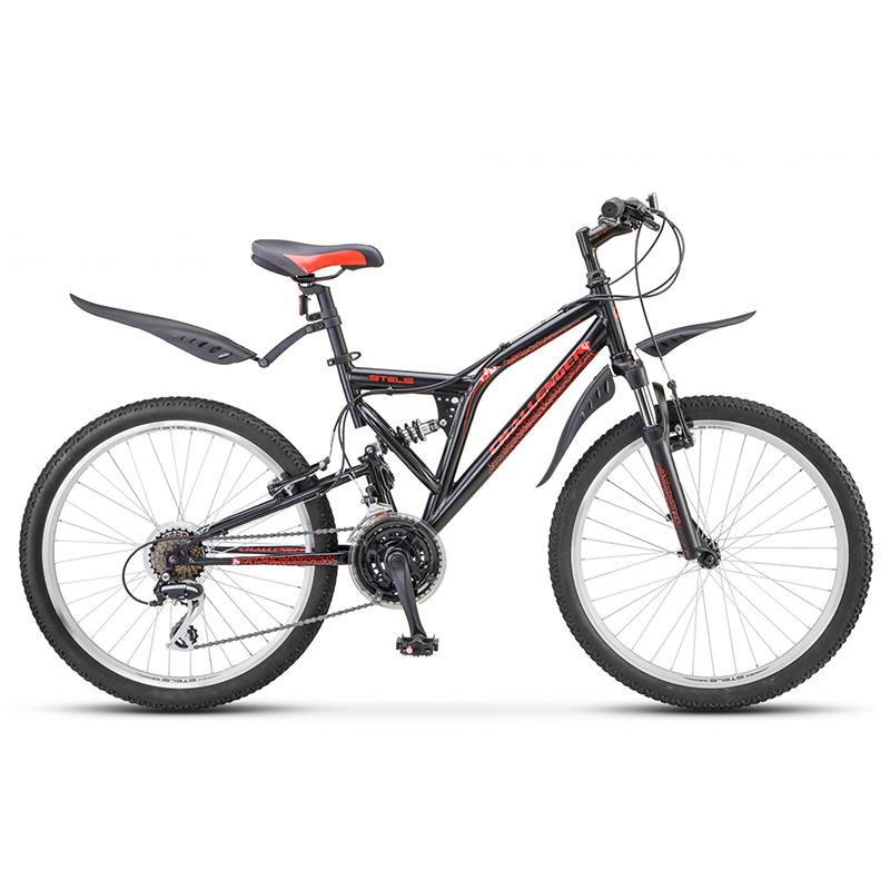 Горный Велосипед STELS Challenger V 24 Z010 (2018)