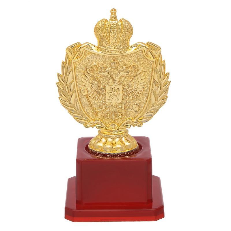 Кубок под нанесение SL Символика РФ 13,6 см