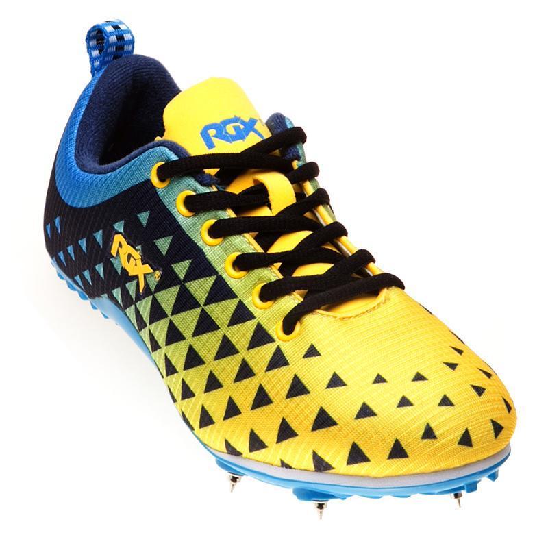 Шиповки легкоатлетические для бега RGX-LT01