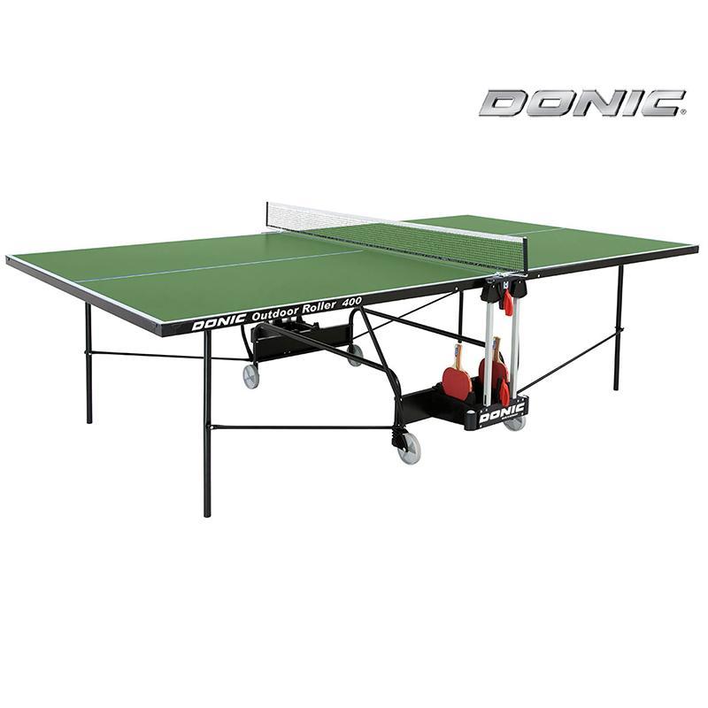 Теннисный стол всепогодный Donic Outdoor Roller 400 230294