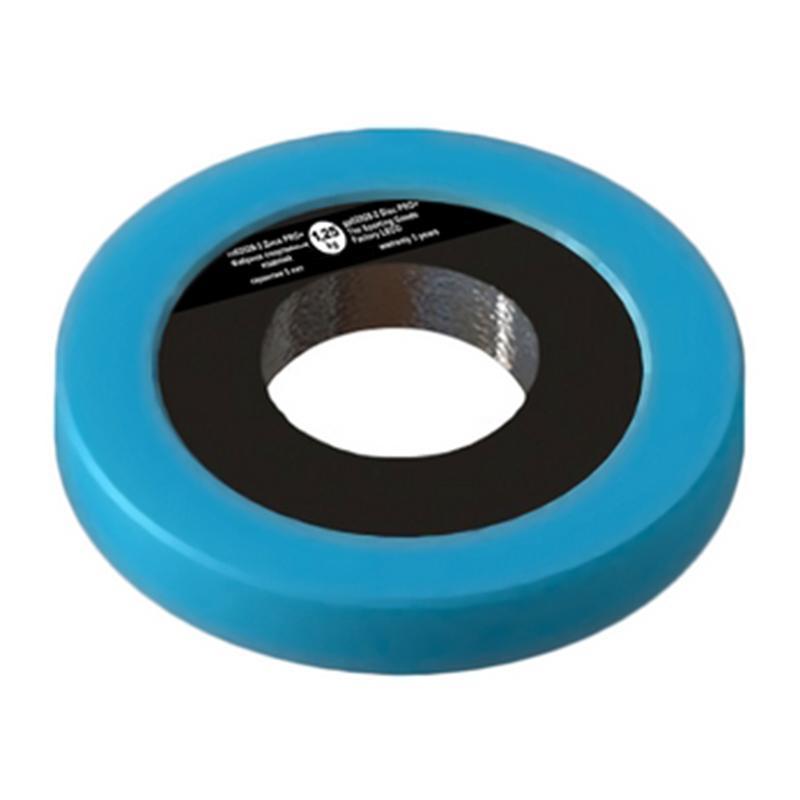 Диск стальной Pro+ 1,25 кг, диаметр 50 мм