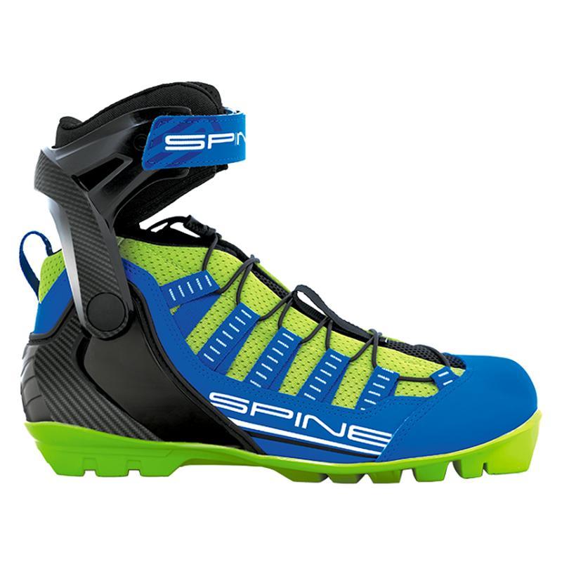 Лыжероллерные ботинки SPINE SNS Skiroll Skate (6)