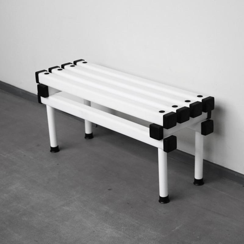 Скамья пластик АБ 001142 1 метр