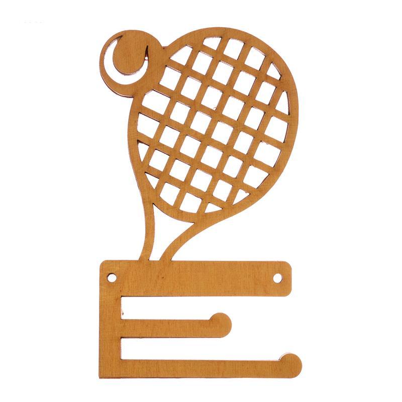 Медальница SL Теннис