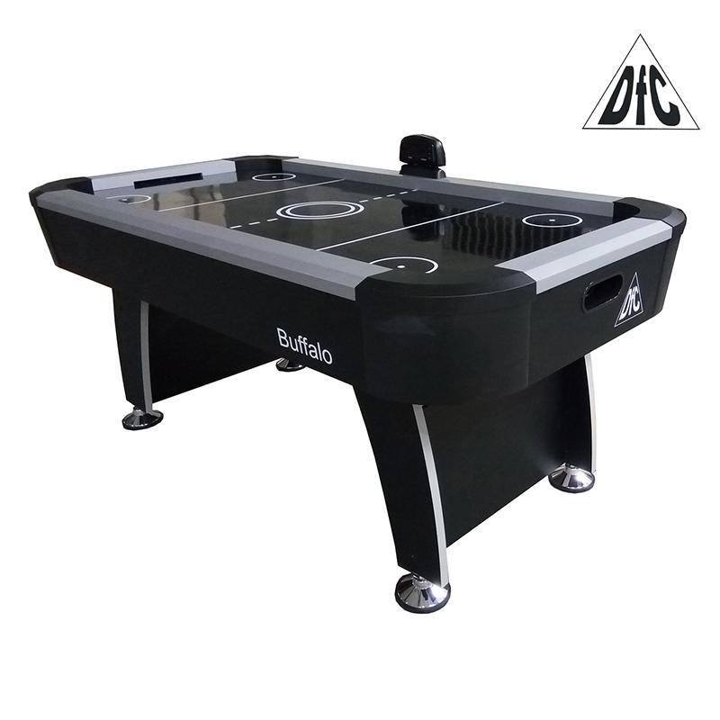 Игровой стол аэрохоккей DFC Buffalo