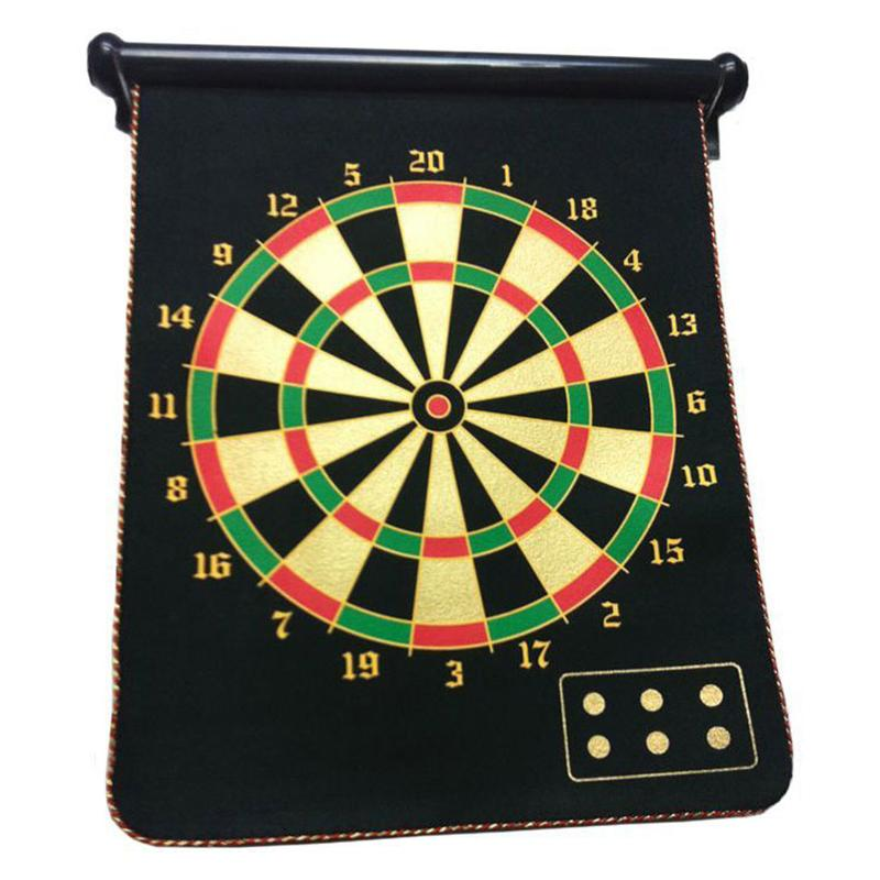 Набор для игры в дартс магнитный СХ F04465