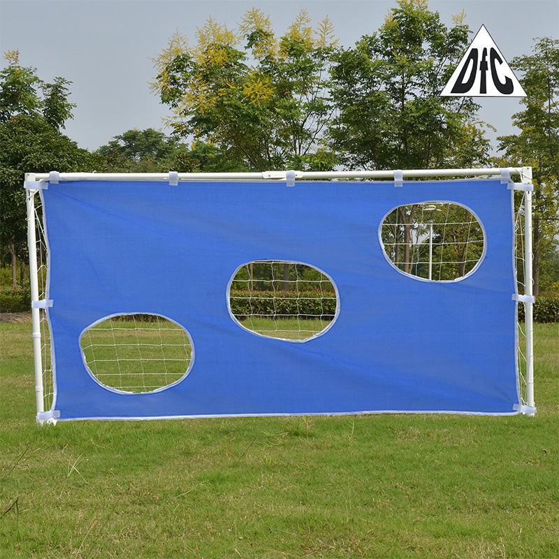 Ворота DFC складные с тентом GOAL180ST 180 х 90 х 90 см