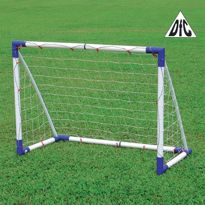Ворота игровые DFC Portable Soccer GOAL319A 122 x 61 x 92 см