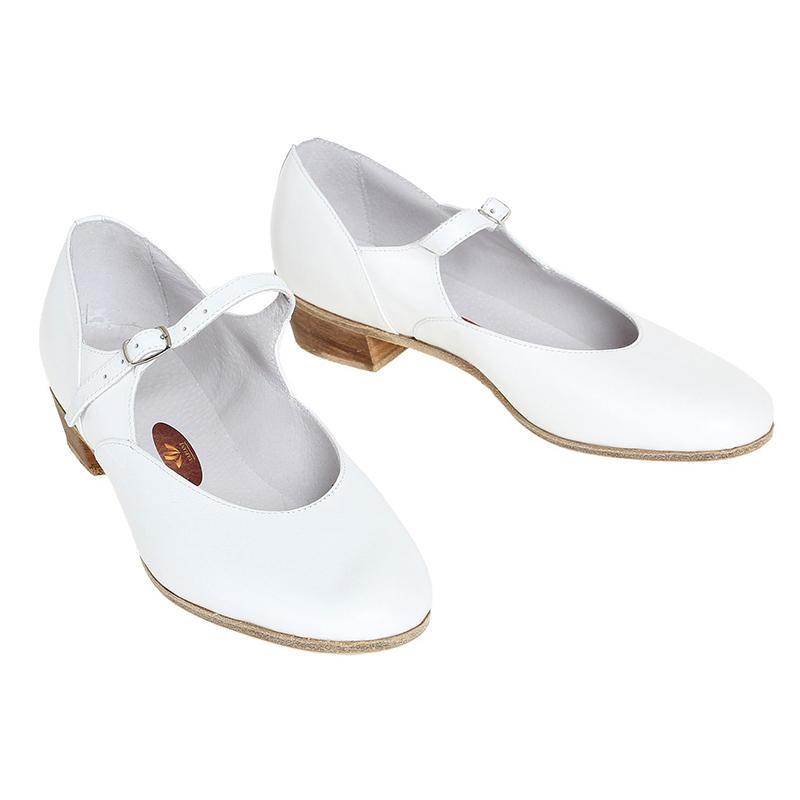 Туфли народные женские SL