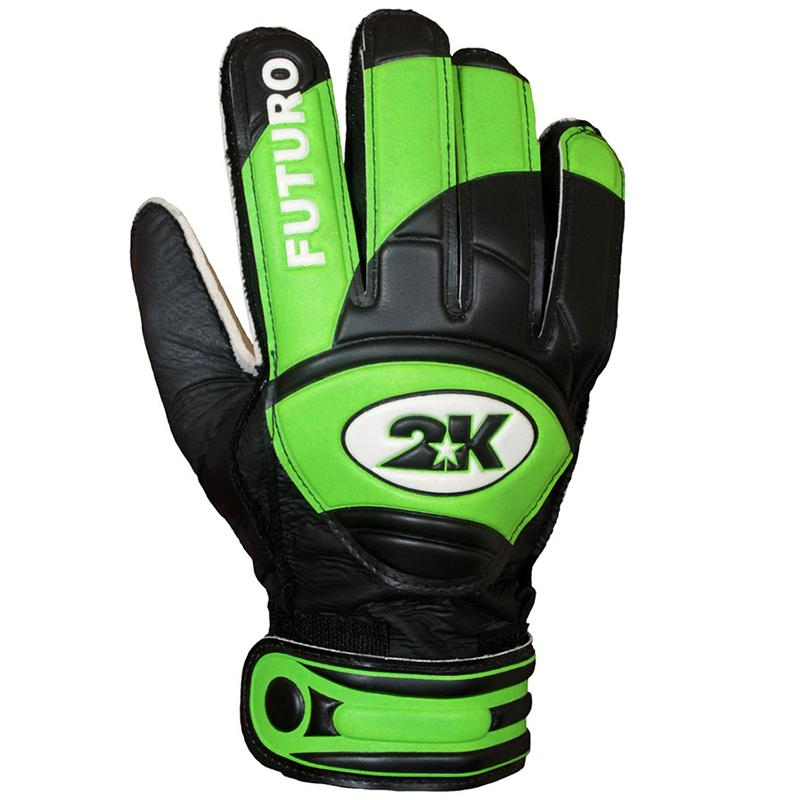 Перчатки вратарские 2K Sport Futuro