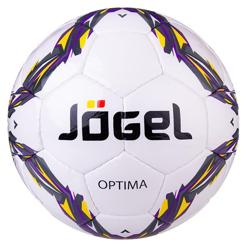 Мяч футзальный JOGEL JF-410 Optima