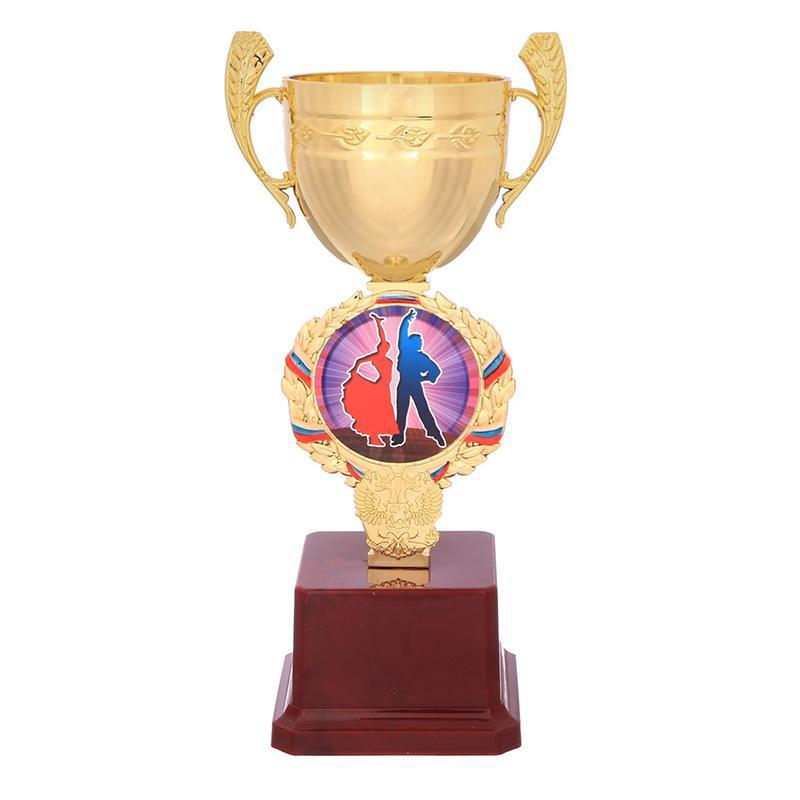 Кубок спортивный SL Танцы (22 см)