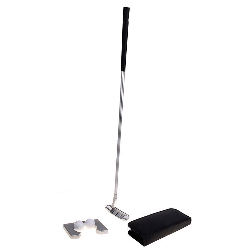 Гольф портативный SL Executive Golfset (клюшка, лунка, 2 мячика)
