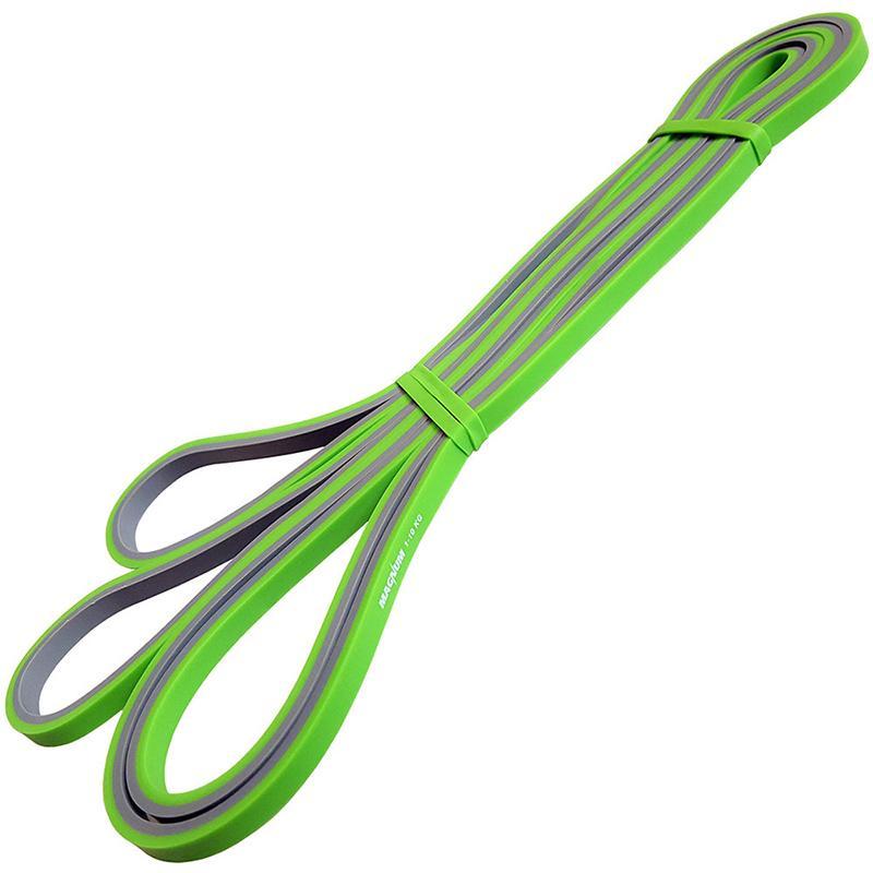 Эспандер резиновая петля MAGNUM 6,4 мм (усилие 1-10 кг)