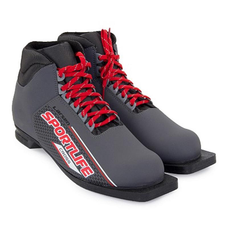 Ботинки лыжные Larsen Cross Sportlife