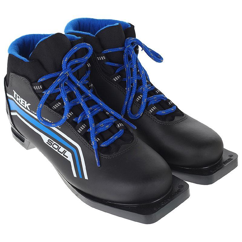 Ботинки лыжные TREK Classic Soul