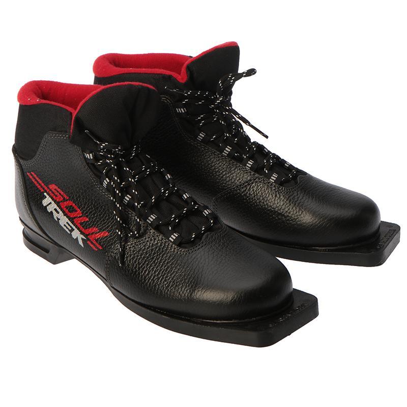 Ботинки лыжные TREK Soul