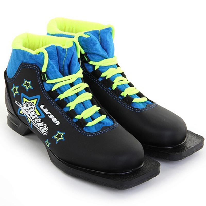 Ботинки лыжные LARSEN Racer