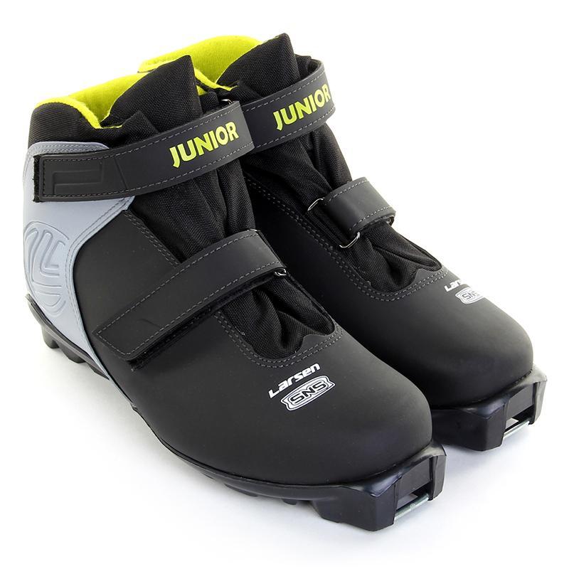 Ботинки лыжные LARSEN Junior