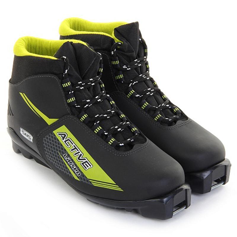 Ботинки лыжные LARSEN Active